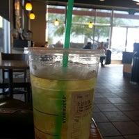 Photo taken at Starbucks by Jon S. on 4/16/2013
