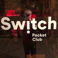 3/11/2018にNacho R.がSwitchで撮った写真