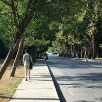 Foto scattata a İstanbul Teknik Üniversitesi da Dilan Ö. il 8/21/2013