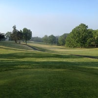 Photo taken at Fort Belvoir Golf Club by Dave O. on 4/20/2012
