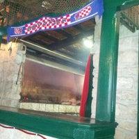 Photo taken at Restaurant Srdela by Damir P. on 9/3/2012