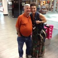 Photo taken at Prien Lake Mall by Kat A. on 5/13/2012