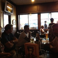 Photo taken at Hennessey's Tavern by Jason S. on 7/2/2012