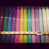 Photo taken at M&M's World by Alyssa F. on 7/19/2012