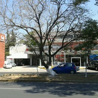 Photo taken at Honda Tlaxcala by Armando H. on 3/9/2012