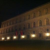 Foto scattata a Piazza dei Pitti da Matteo B. il 5/31/2012