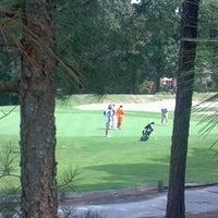 Photo taken at Talamore Golf Resort by Dawn C. on 8/2/2012
