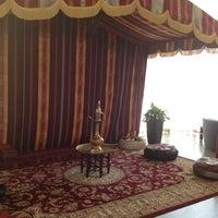 Photo taken at Samaya Hotel by TuM M. on 4/26/2012