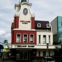 Photo taken at Holland Bakery by MUST WD HANDSOME on 6/28/2012