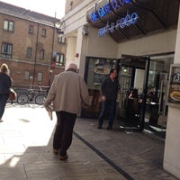 Photo taken at The Gate Clock (Wetherspoon) by Alistair on 3/8/2012