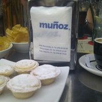 Foto tomada en Muñoz por Miriam Á. el 6/8/2012