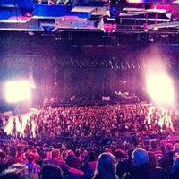Photo taken at 3Arena by Vicente T. on 2/17/2012