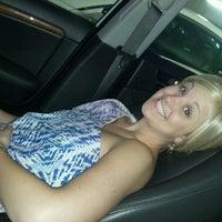 Photo taken at SP+ Parking @ Water Street Garage by Chris M. on 6/8/2012