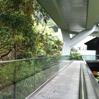 Photo taken at The Asia Society Hong Kong Center by Kennie on 4/6/2012
