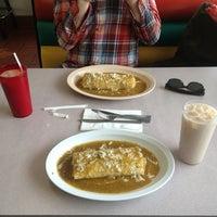 Foto tirada no(a) El Taco De Mexico por Rob H. em 3/24/2013