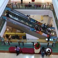 Photo taken at 1 Utama Shopping Centre (New Wing) by Hapiz on 12/9/2012