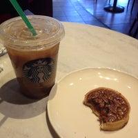 Photo taken at Starbucks by Vicky K. on 11/13/2013