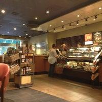 Photo taken at Starbucks by Vicky K. on 9/11/2013