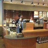 Photo taken at Starbucks by Vicky K. on 9/18/2013