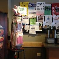 Photo taken at Starbucks by Vicky K. on 9/16/2013
