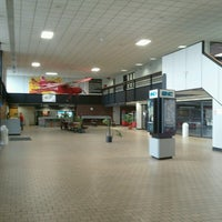 Photo taken at Wittman Regional Airport (OSH) by Cree M. on 9/20/2013