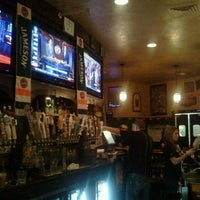 Photo taken at Dublin's Irish Pub by Cree M. on 9/7/2013
