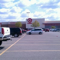 Photo taken at Target by Jesse C. on 9/14/2013