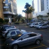Foto tirada no(a) FIEB - Federação das Indústrias do Estado da Bahia por Alcantara S. em 10/29/2013