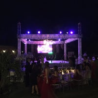 Photo taken at Hacienda Las Higueras by lady b. on 5/3/2015