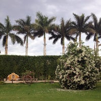 Photo taken at Hacienda Las Higueras by lady b. on 7/1/2013