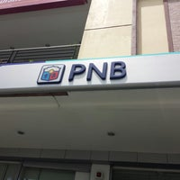Photo taken at PNB Imus by Jovie R. on 9/18/2013