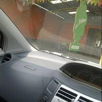 Photo taken at Kinara Car Wash by Dian N. on 12/9/2012