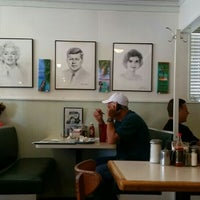 Photo taken at Linda's Winter Park Diner by Scott M. on 10/17/2015