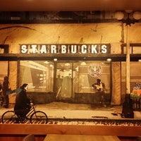Photo taken at Starbucks by Scott M. on 10/15/2013