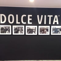 Photo taken at Dolce Vita Gallery 35 135 500 mm by Tamara A. on 10/10/2013