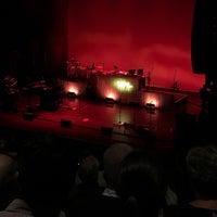 Photo taken at Milton Keynes Theatre by Gareth L. on 4/11/2017