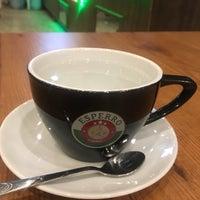 รูปภาพถ่ายที่ Mihrimah Nargile Cafe โดย 🅾zL€〽️〽️ เมื่อ 3/10/2018
