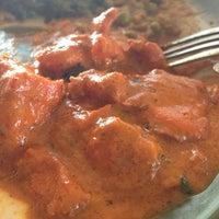 Photo taken at Diwan Indian Restaurant & Bar by Lisa Q. on 3/10/2013