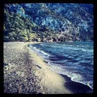 10/14/2013 tarihinde Emre B.ziyaretçi tarafından İztuzu Plajı'de çekilen fotoğraf