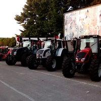 Photo taken at Fiera dell'agricoltura di Mirano by Massimo M. on 8/31/2013