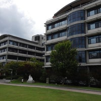 Photo taken at Electronics and Telecommunications Research Institute by Yoberr K. on 8/8/2013