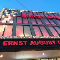 Das Foto wurde bei Ernst-August-Galerie von MrsMarpels am 12/20/2013 aufgenommen