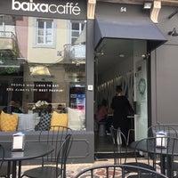 Foto tirada no(a) Baixa Caffé por Martin V. em 4/19/2018