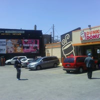 Photo taken at Dunkin Donuts by AJ K. on 6/7/2013