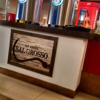 Photo taken at Bar Açougue Sal Grosso by Jorge C. on 9/12/2014