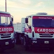 Foto tomada en Carosio por Carosio el 3/31/2014