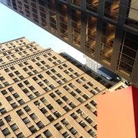 Photo taken at 160 Broadway by Pavel P. on 7/8/2014