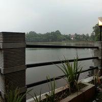 Photo taken at Dermaga Dim Sum by Aya M. on 11/7/2013