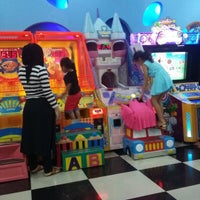 Photo taken at Mall Summarecon BKS by Harliyanti H. on 8/14/2016