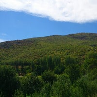 Photo taken at tokat adana yolu by Ali koray A. on 9/10/2013